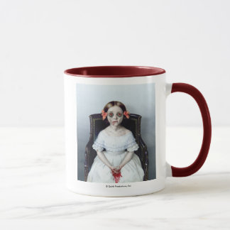 Dawn of the Dreadfuls Mug