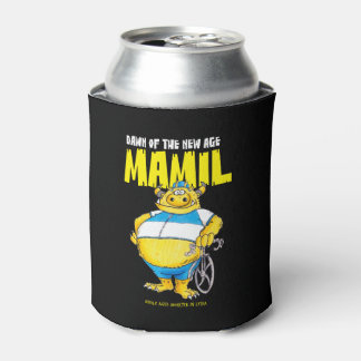 dawn of the mamil can cooler