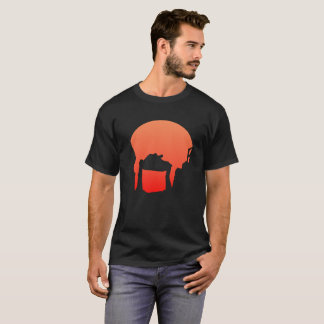 Dawn of The Robots T-Shirt