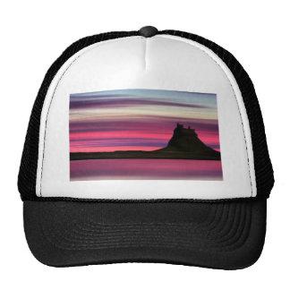 Dawn over Holy Island Cap