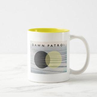 Dawn Patrol mug