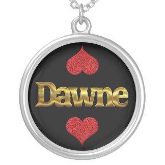 Dawne necklace