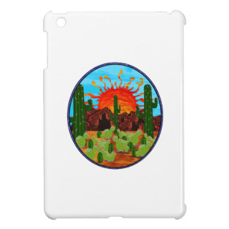DAWNING DAY CASE FOR THE iPad MINI