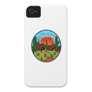 DAWNING DAY Case-Mate iPhone 4 CASE
