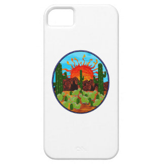 DAWNING DAY iPhone 5 COVER