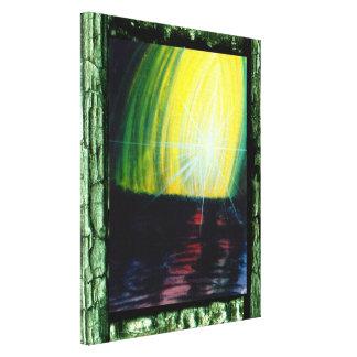 Dawning Light Canvas Print