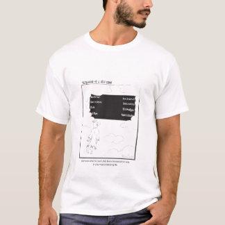 Dawning Of A New Error T-Shirt