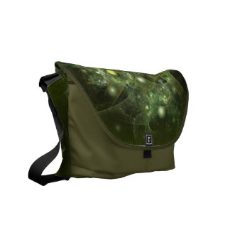 Dawning Universe Courier Bags