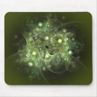 Dawning Universe Mouse Pad