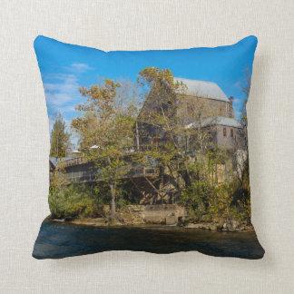 Dawt Mill Cushion