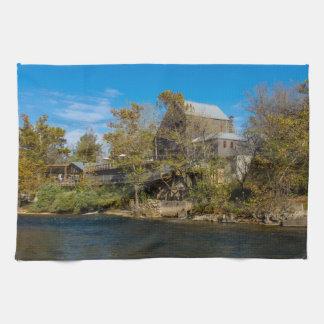 Dawt Mill Kitchen Towels