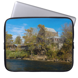 Dawt Mill Laptop Sleeve