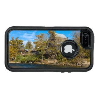 Dawt Mill OtterBox Defender iPhone Case