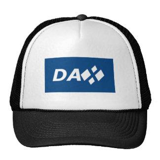 DAX - Diamond Air Xpress Hat