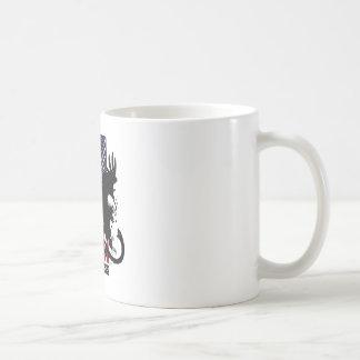 """Day : 1 - """"Fearless"""" Coffee Mug"""