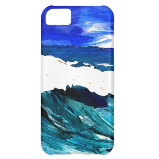 Day At The Ocean 2 - Ocean Waves CricketDiane iPhone 5C Cases