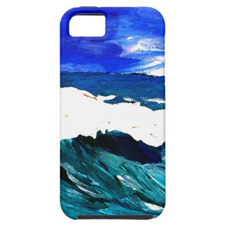 Day At The Ocean 2 - Ocean Waves CricketDiane iPhone 5 Covers