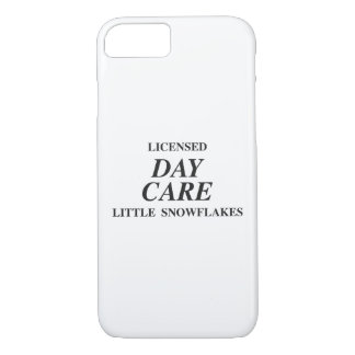 day care iPhone 8/7 case