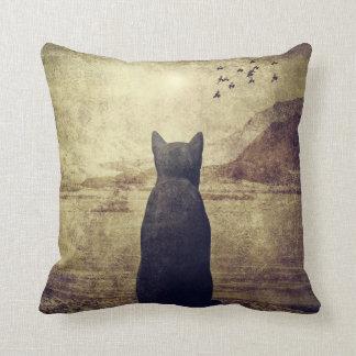 Day Dream Throw Cushions
