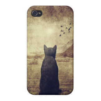 Day Dream Cover For iPhone 4
