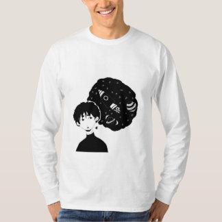 Day Dreamer Crewneck T-Shirt
