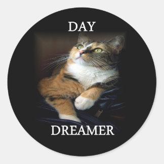 Day Dreamer Sticker