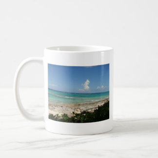 Day Dreaming Bahamas Cay coffee mug
