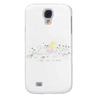 Day Dreaming Galaxy S4 Case