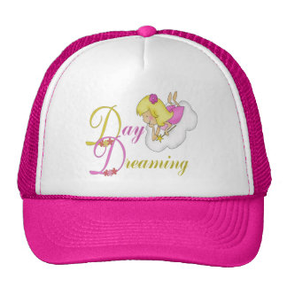 Day Dreaming Trucker Hat