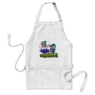 Day Dreaming Standard Apron