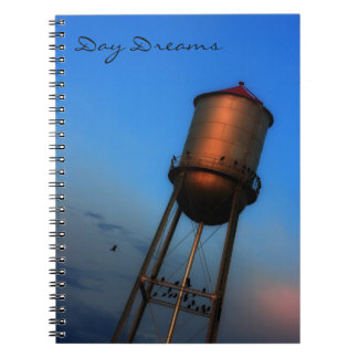 Day Dreams Journal Notebook