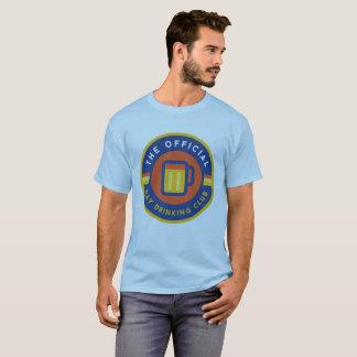 Day Drinking Club T-Shirt