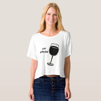 Day Drinking T-Shirt