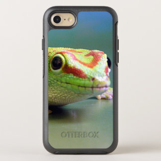 Day Gecko OtterBox Symmetry iPhone 7 Case