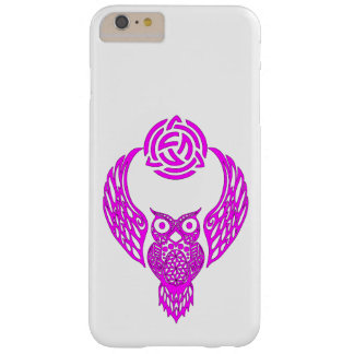 day-Glo cases - OwlAleph - Magenta