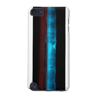 day glow surf strip iPod touch 5G case