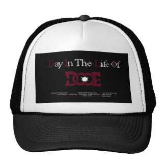 DAY IN THE LIFE OF DOE STORE HAT