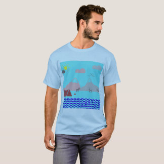 Day in the wild T-Shirt