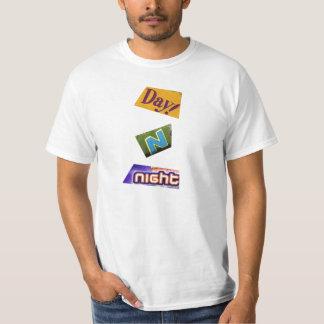 Day n' night T-Shirt