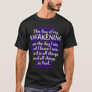 DAY OF AWAKENING T-Shirt
