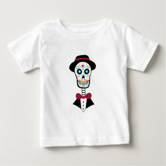 Day Of Dead Baby T-Shirt