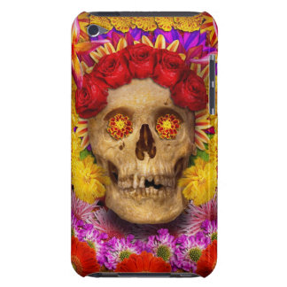 Day of the Dead - Dia de los Muertos iPod Touch Cover