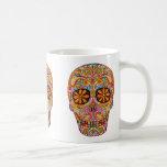 Day of the Dead / Dia de los Muertos Coffee Mugs