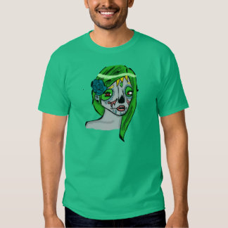 Day Of The Dead Girl Shirt