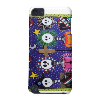 Day of the Dead ipod case iPod Touch 5G Covers