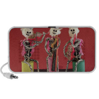 Day of the Dead: Mariachi, from Oaxaca Travel Speakers
