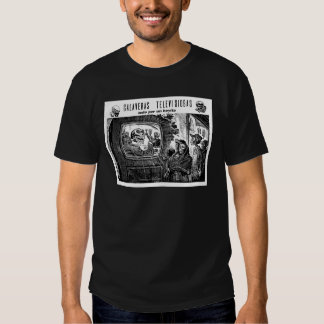 Day of the Dead, Mexico. Circa 1949 T-Shirt