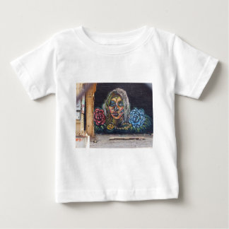 Day of the Dead Mural Baby T-Shirt