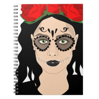 Day of the Dead Notebooks