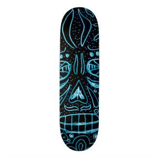 Day of the Dead Oblivion Board 18.1 Cm Old School Skateboard Deck
